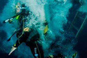 buceo adventurediver 300x200 - Inmersión de buceo en el PN de Cabo de Gata