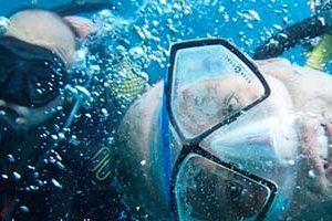 buceo scubadiver 300x200 - Inmersión recuerdo Scuba Diver en San José