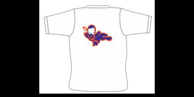 Sin título 2 - Camiseta Blanca Isub